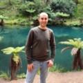 Profile picture of Yashar Keshavarz